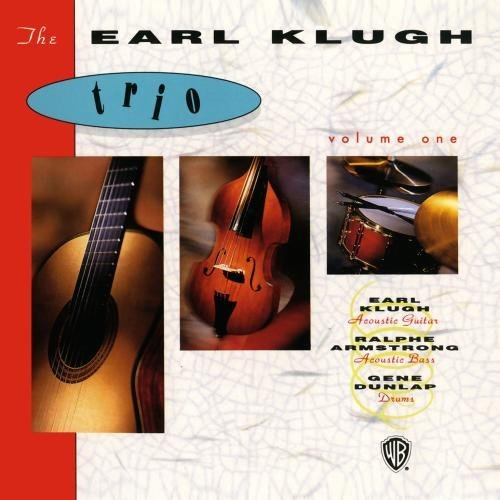 Earl Trio Klugh Vol. 1 CD R