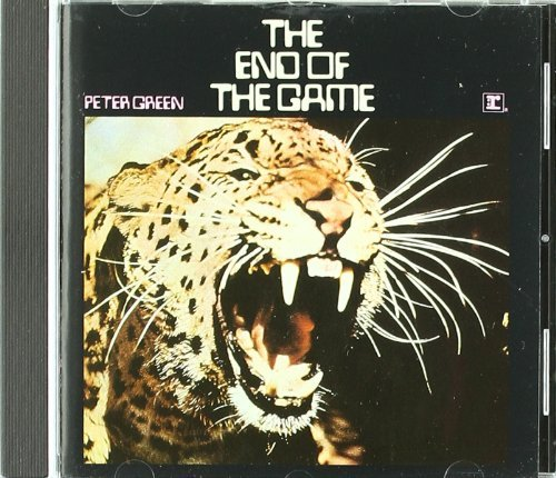 Peter Green End Of The Game Import Swe