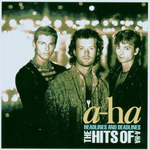 A-Ha/Hits Of A-Ha/Headlines & Deadl@2-On-1@2-On-1
