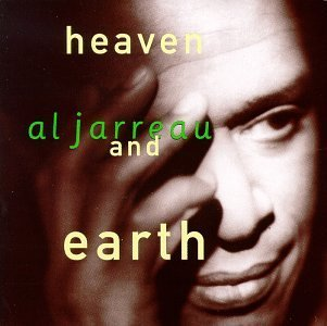 Jarreau Al Heaven & Earth