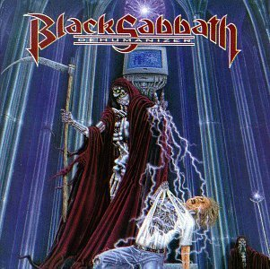 Black Sabbath/Dehumanizer