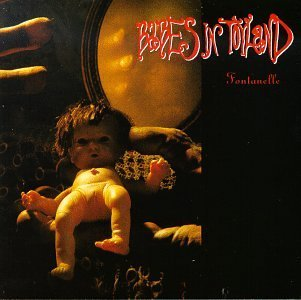 Babes In Toyland/Fontanelle@Cd-R