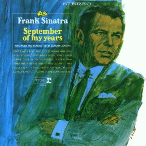 Sinatra Frank September Of My Years