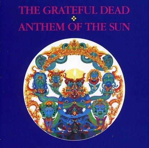 Grateful Dead/Anthem Of The Sun