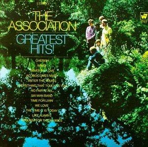 Association/Greatest Hits