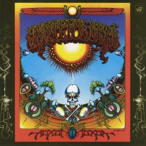 Grateful Dead/Aoxomoxoa