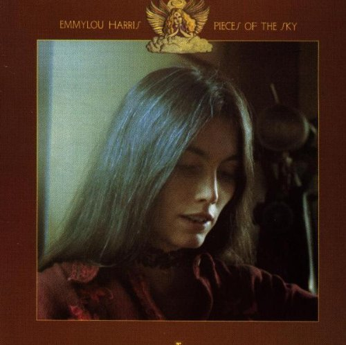 Harris Emmylou Pieces Of The Sky