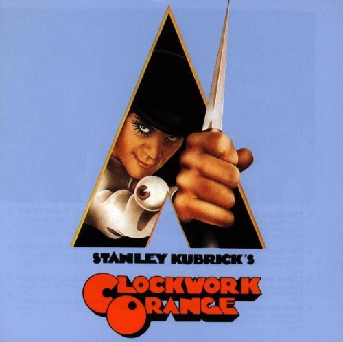 Clockwork Orange Soundtrack