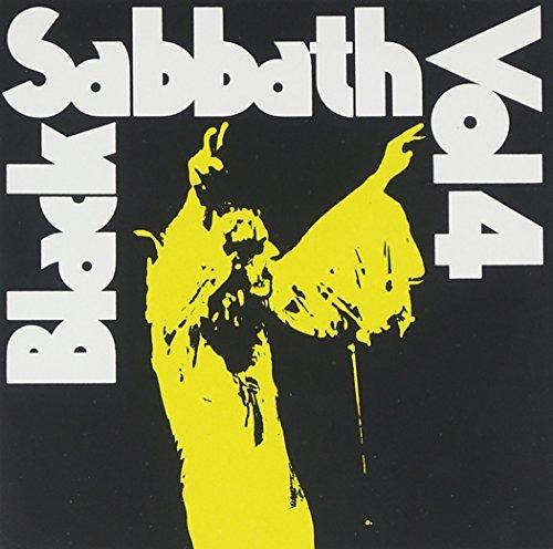 Black Sabbath/Vol. 4