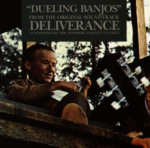 Various Artists Deliverance Dueling Banjos