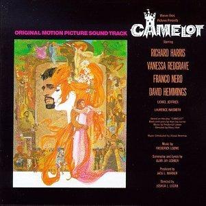 camelot-soundtrack