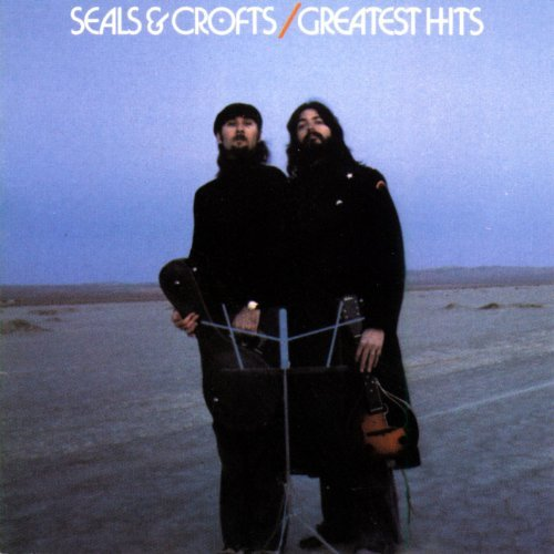 Seals & Crofts Greatest Hits