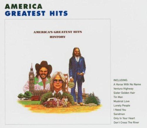 America/History-Greatest Hits