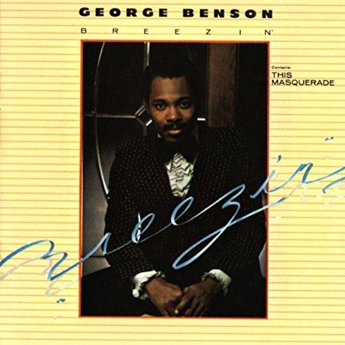 George Benson/Breezin'