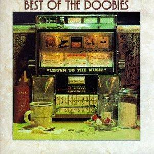 Doobie Brothers/Best Of Doobies