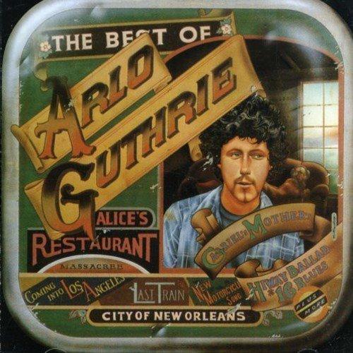 Arlo Guthrie/Best Of Arlo Guthrie