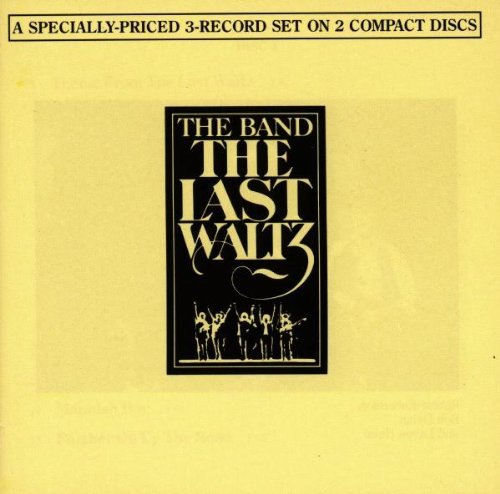 Band Last Waltz
