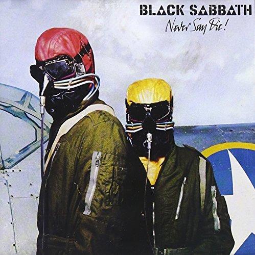 Black Sabbath/Never Say Die