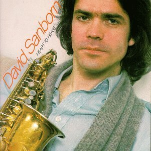 David Sanborn Heart To Heart