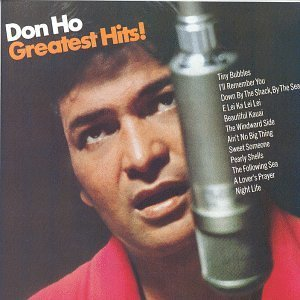 Don Ho Greatest Hits