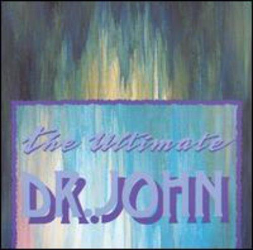 Dr. John/Ultimate Dr. John