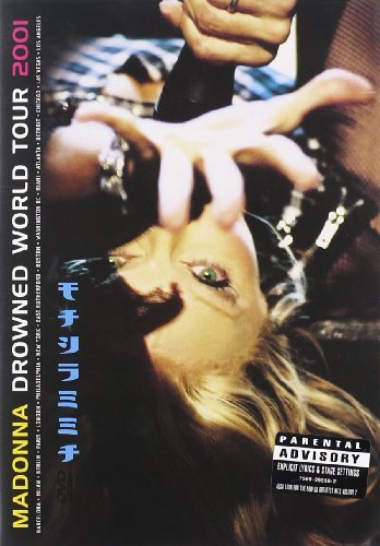 Madonna Drowned World Tour