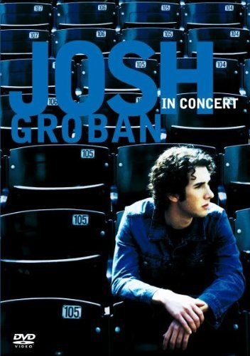 Josh Groban Josh Groban In Concert Incl. Bonus CD