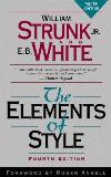 Strunk William Jr. Elements Of Style Fourth Edition