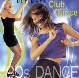 Ultimate Club Dance Ultimate Club Dance