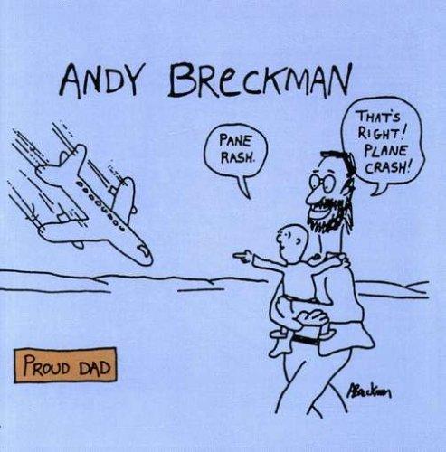 Andy Breckman/Proud Dad