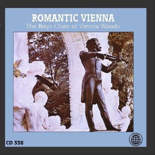 Boys Choir Of Vienna Woods/Romantic Vienna@Boys Choir Of Vienna Woods