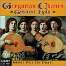 Gregorian Chants Greatest Hits Various