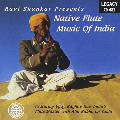 Rao Rakha Ravi Shankar Presents Native F