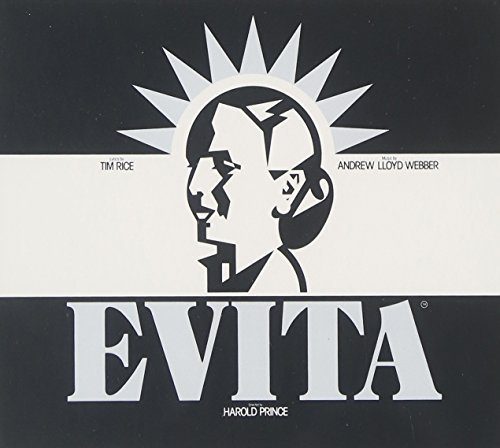 Cast Recording Evita (american) 2 CD