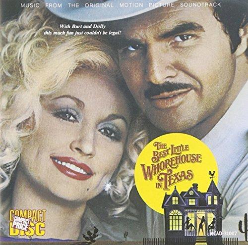 Best Little Whorehouse In Texa/Soundtrack