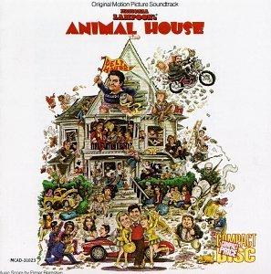 Animal House/Soundtrack