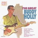 Holly Buddy Great Buddy Holly