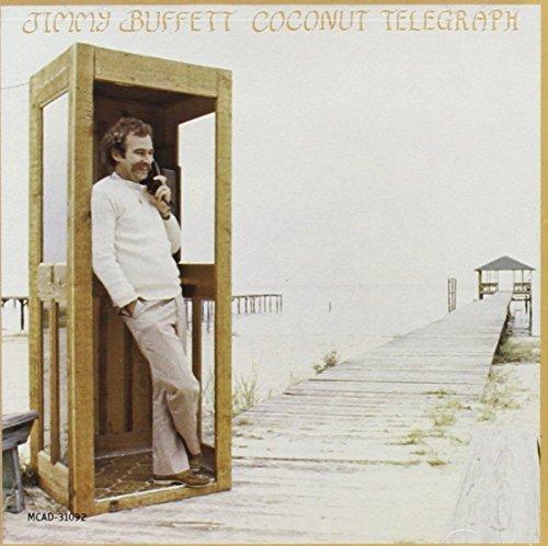Jimmy Buffett/Coconut Telegraph