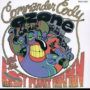 Commander Cody/Lost In The Ozone