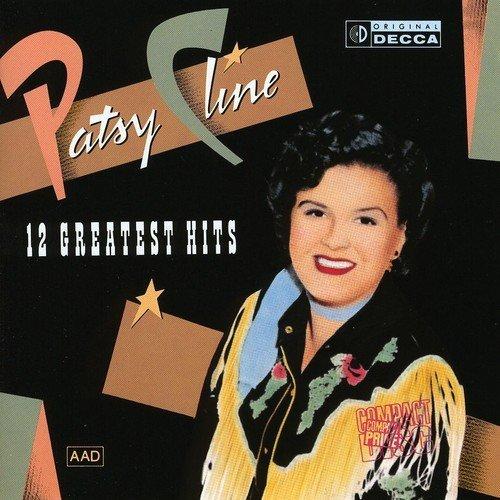 Patsy Cline/Greatest Hits