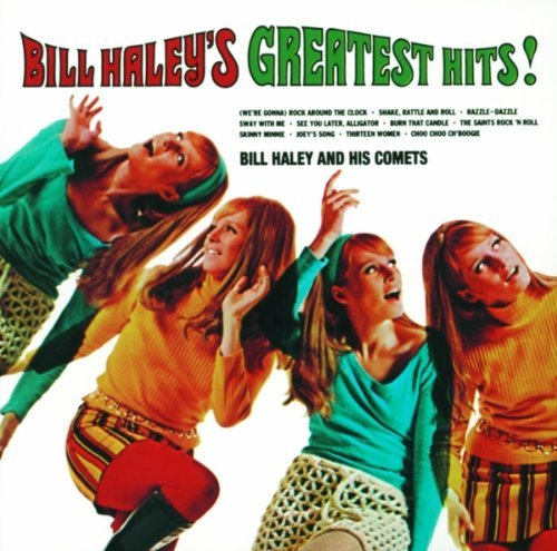 Bill Haley Greatest Hits