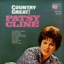 Patsy Cline/Country Great!