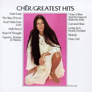 Cher/Greatest Hits