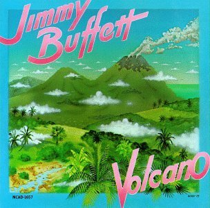Jimmy Buffett Volcano