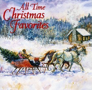 All Time Christmas Vol. 1 All Time Christmas