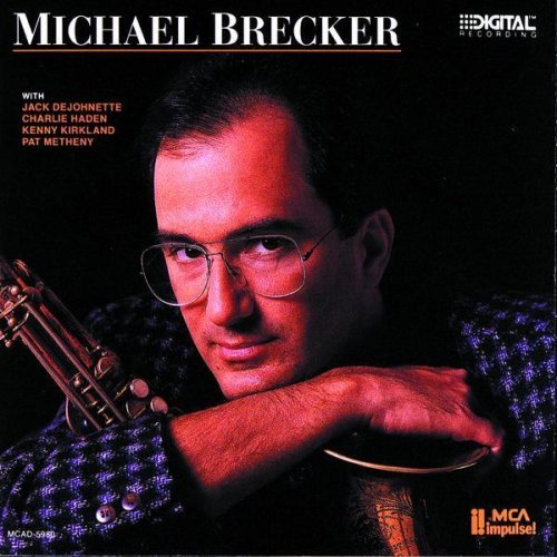 Michael Brecker Michael Brecker
