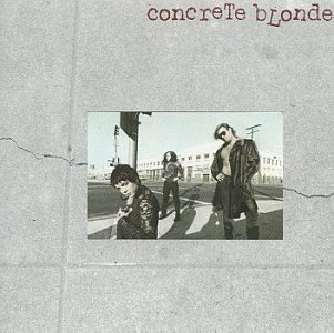 Concrete Blonde Concrete Blonde