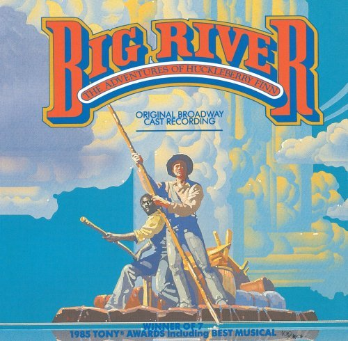 Cast Recording Big River