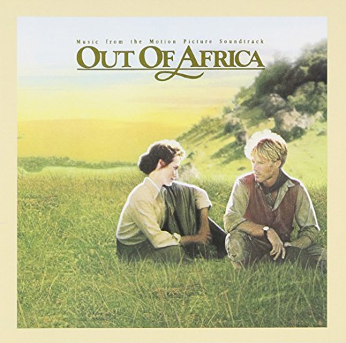 Out Of Africa Soundtrack