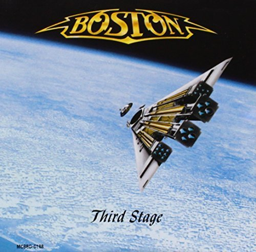 Boston Third Stage